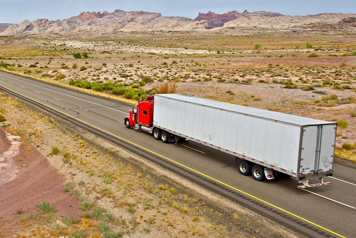 Telemetria revoluciona transporte de cargas no Brasil
