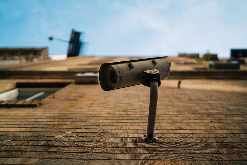 Os melhores modelos de câmeras de segurança