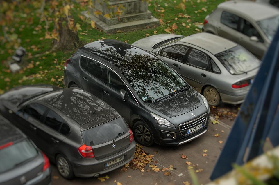 6 dicas para evitar furtos e roubos de automóveis
