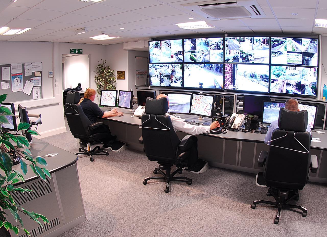 Circuito de CFTV: conheça os benefícios e sua importância para sua segurança