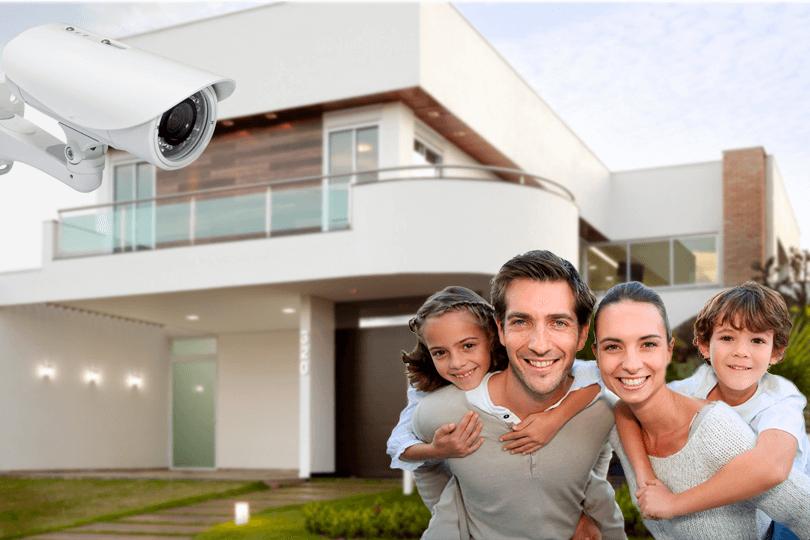3 Dicas para Aumentar a Segurança da sua Casa