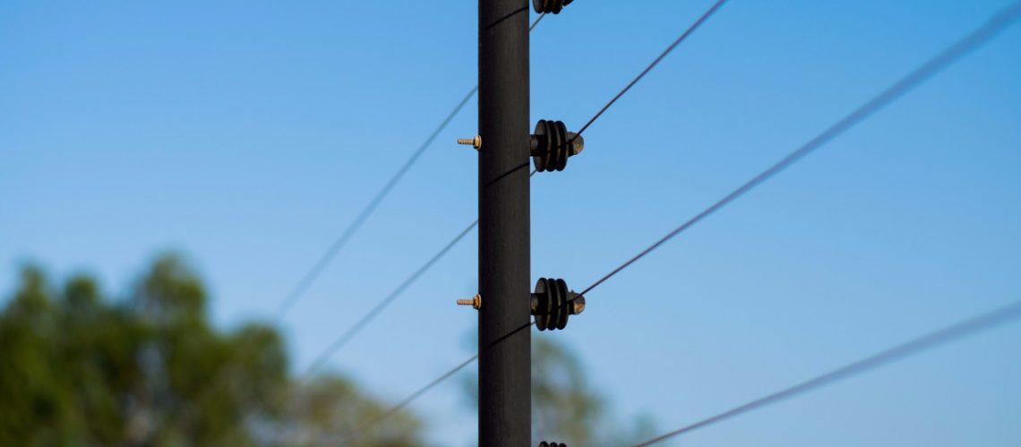 cuidados para instalar cercas elétricas