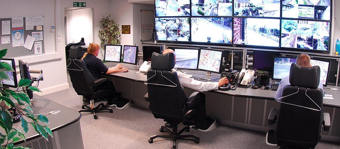 Circuito de CFTV